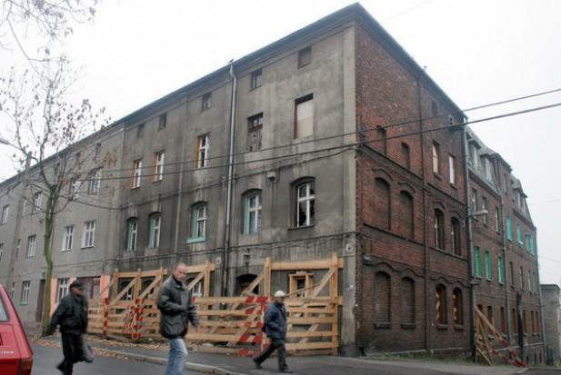Ruda Śląska zrewitalizuje miejsca zdegradowane