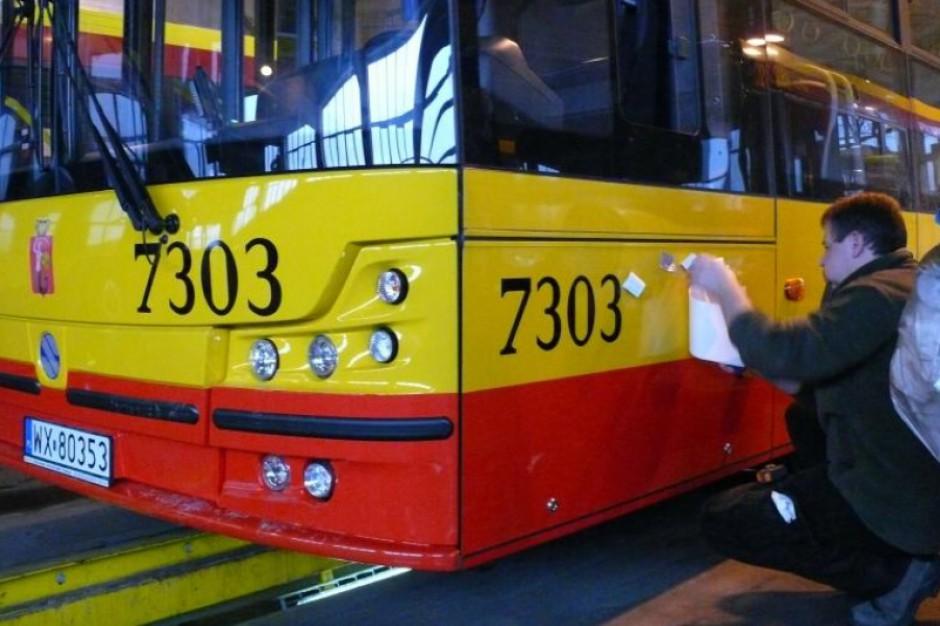 W Warszawie będą jeździć autobusy zasilane skroplonym metanem