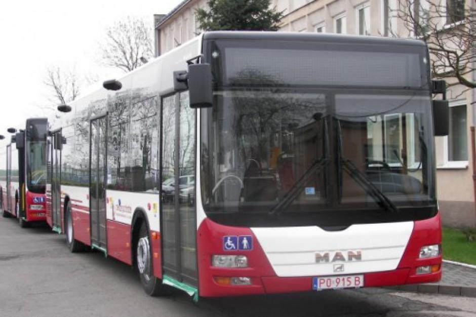 Przybywa pasażerów opolskich autobusów