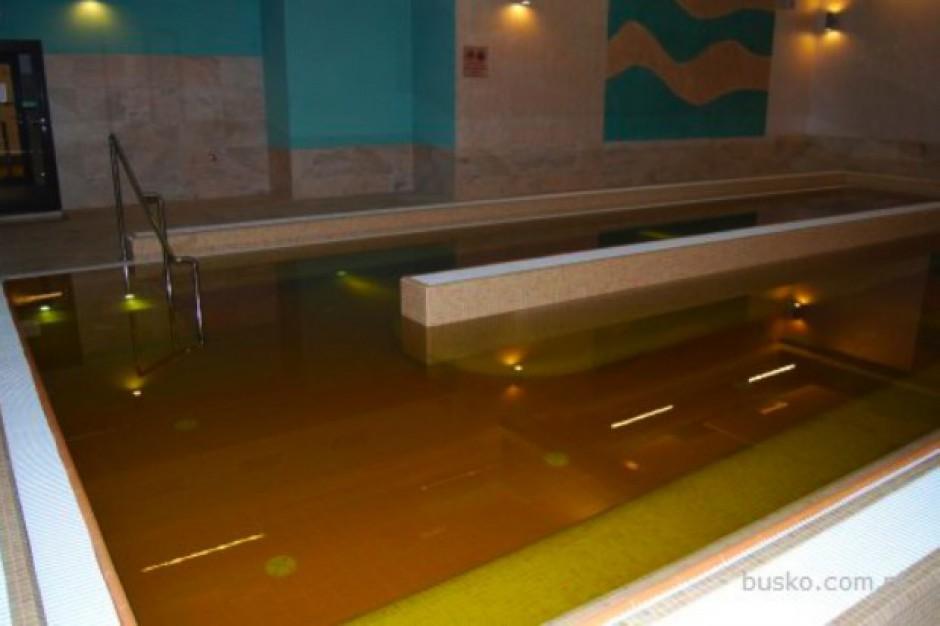 Liczą, że wody termalne przyciągną do powiatu turystów