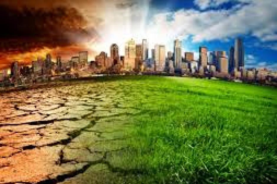 By polskie miasta były gotowe na zmiany klimatu