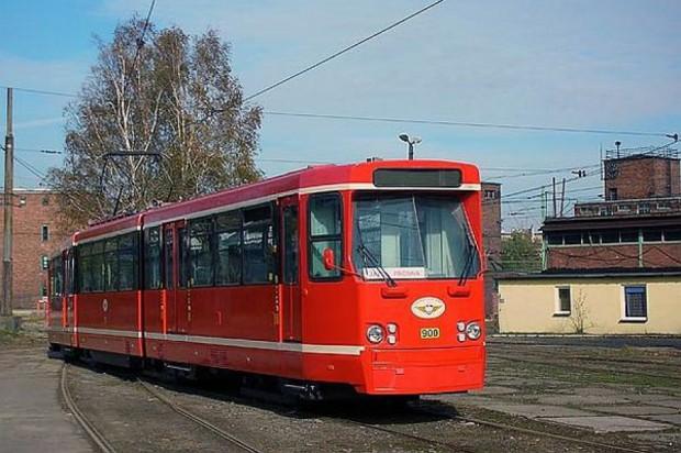 Katowice: tramwaje pojadą też na południe miasta
