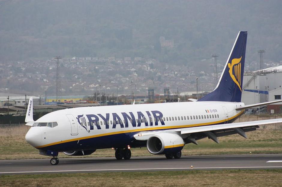 Łączenie lotnisk - pomysł rządu na niedochodowe porty