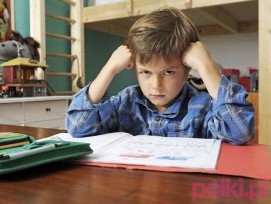 Zadania domowe - pracochłonne ale bezsensowne?
