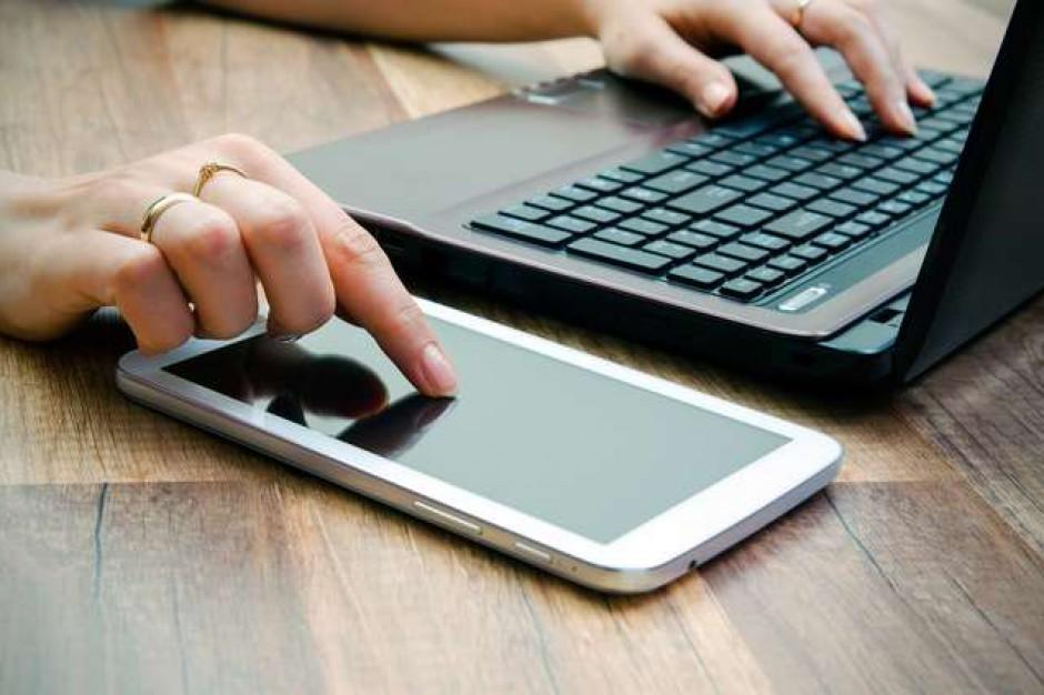 Służbowe dane na prywatnym sprzęcie - może być problem