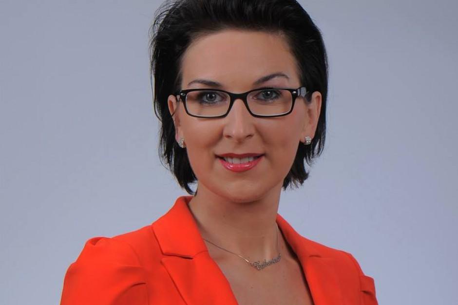 Katarzyna Osos została nowym wojewodą lubuskim