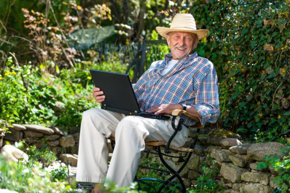 Seniorom z Chełma komputer niestraszny