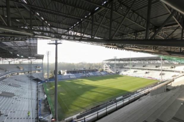 Modernizacja stadionu w Zabrzu znów pod znakiem zapytania