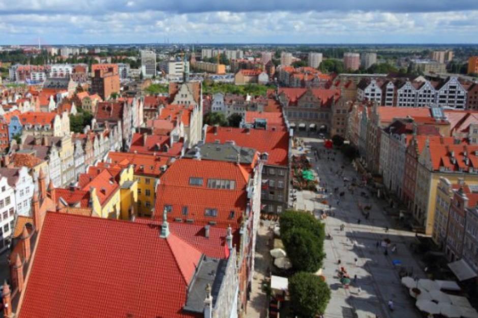 Jak upiększyć miasto? Gdańsk ma Referat Estetyzacji Miasta