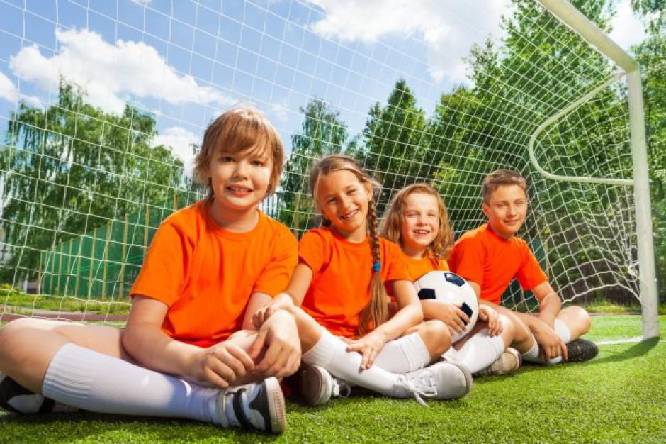 Krosno gospodarzem piłkarskich zmagań dzieci