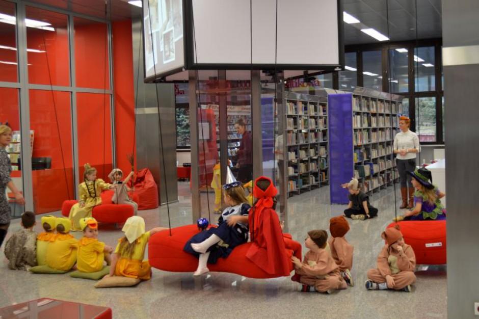 Nowa biblioteka dumą Chełma. Zobacz zdjęcia z otwarcia