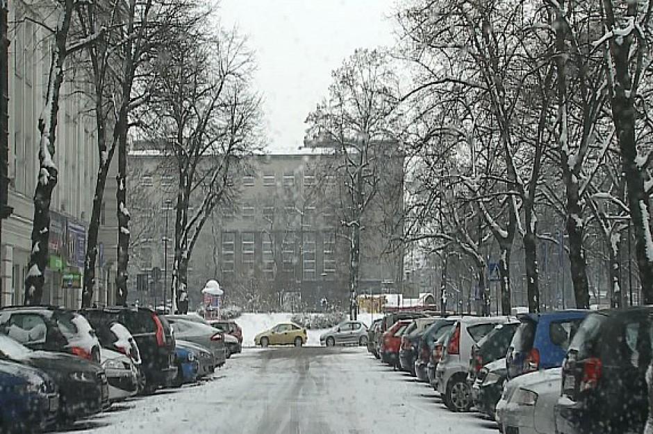 Za parkowanie w Gliwicach będzie trzeba płacić