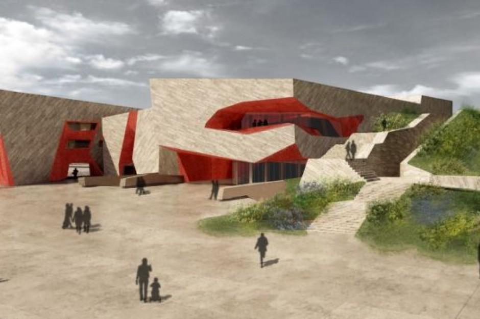 Komisja Europejska, Toruń: 14 mln euro na centrum kulturalno-kongresowe