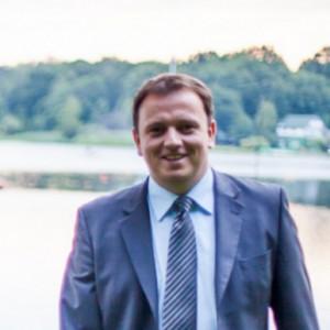 Jakub Chełstowski - radny miasta Tychy po wyborach samorządowych 2014