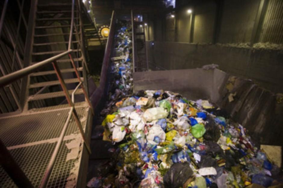 MPO: odpady, jakie trafią do gm. Zielonka, nie będą uciążliwe dla mieszkańców