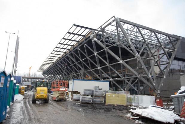 W ramach modernizacji Kraków Airport wybudowany zostanie m.in. nowy  terminal - www.krakow.pl