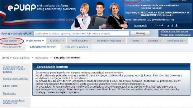 ePUAP: praktyczny poradnik, jak wysłać sprawozdania za pomocą elektronicznej skrzynki podawczej