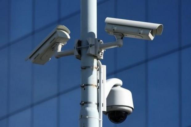 Kamery i stacje meteorologiczne  na kujawskich drogach