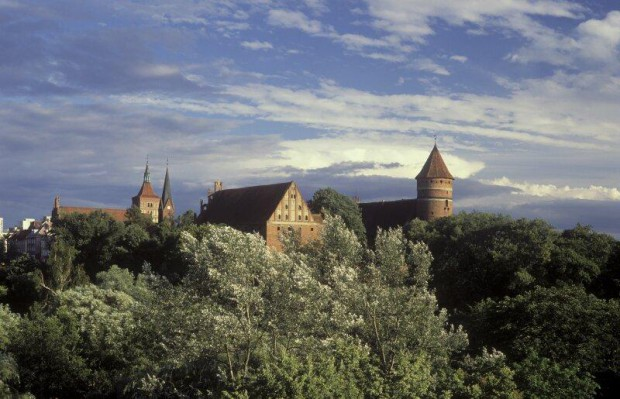 Co się kryje w lochach odkrytych w olsztyńskim zamku?
