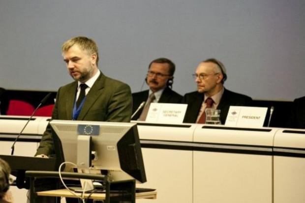 Oto polska reprezentacja w Komitecie Regionów