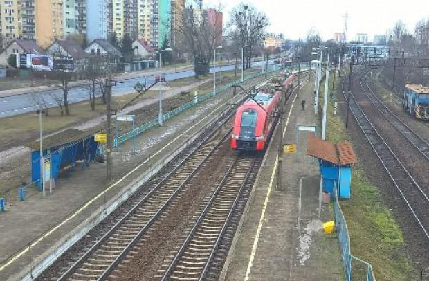 Stacja Bydgoszcz Bielawy zyska nowe perony