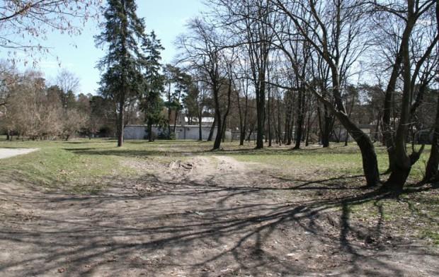 Samorząd Konstancina inwestuje w Skolimów