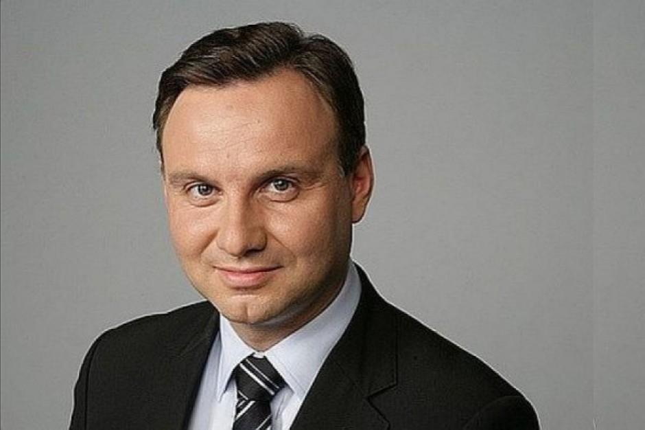 Powstaną lokalne sztaby wyborcze Andrzeja Dudy i korpus ochrony wyborów