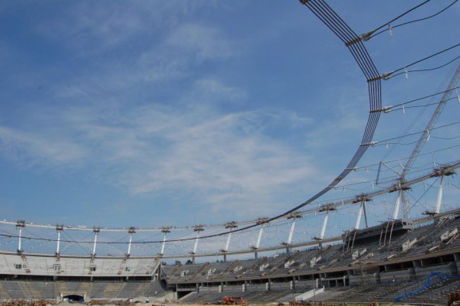 Roszczenia ws. Stadionu Śląskiego urosły już do 75 mln zł