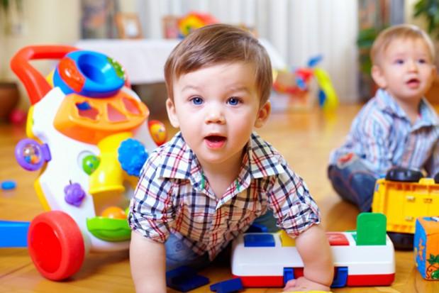 Za pobyt dziecka w prywatnym żłobku chorzowianie zapłacą mniej