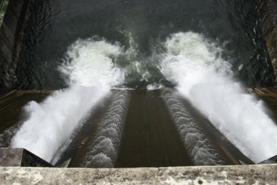 Wykonawca remontu zbiornika w Nysie złożył wniosek o upadłość