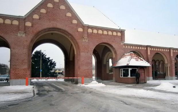 Przybędzie latarni na Cmentarzu Centralnym w Szczecinie?
