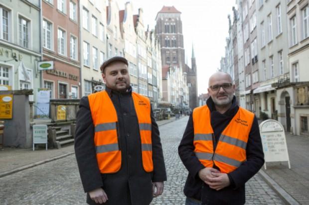 Gdańsk: powołano Pełnomocnika Prezydenta Miasta ds. Śródmieścia