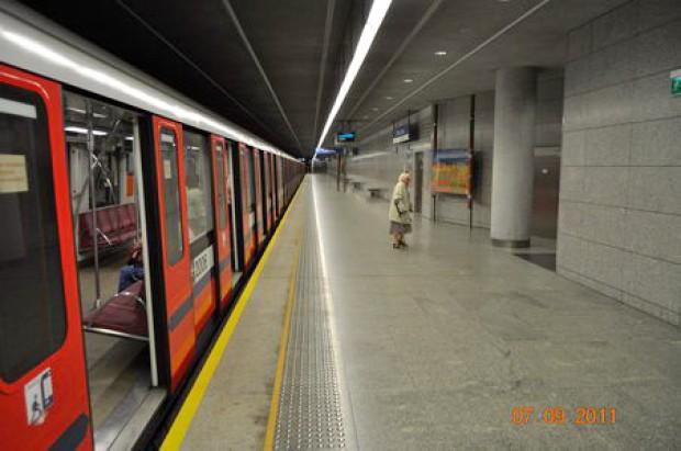 II linia warszawskiego metra po kontroli nadzoru budowlanego