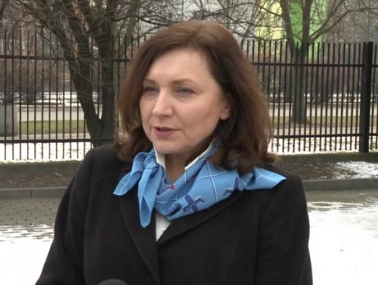 Emilia Osewska-Mądry: Infrastruktura na lotniskach regionalnych będzie na coraz wyższym poziomie