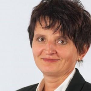 Urszula  Serafin-Bąk - radny miasta Stalowa Wola po wyborach samorządowych 2014