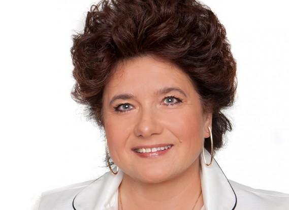 Maria  Chojnacka - radny miasta Stalowa Wola po wyborach samorządowych 2014
