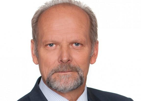 Edmund  Myszka - radny miasta Stalowa Wola po wyborach samorządowych 2014