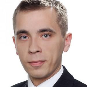 Marcin  Siembida - radny miasta Stalowa Wola po wyborach samorządowych 2014