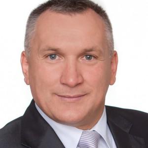 Stanisław  Sobieraj - radny miasta Stalowa Wola po wyborach samorządowych 2014