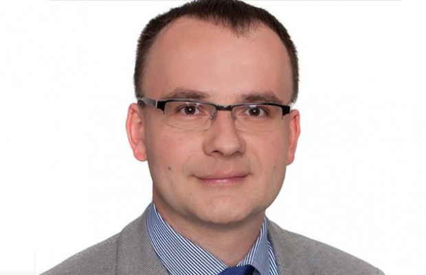 Grzegorz  Męciński - radny miasta Stalowa Wola po wyborach samorządowych 2014