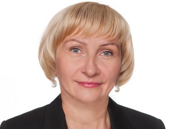 Agata  Krzek - radny miasta Stalowa Wola po wyborach samorządowych 2014