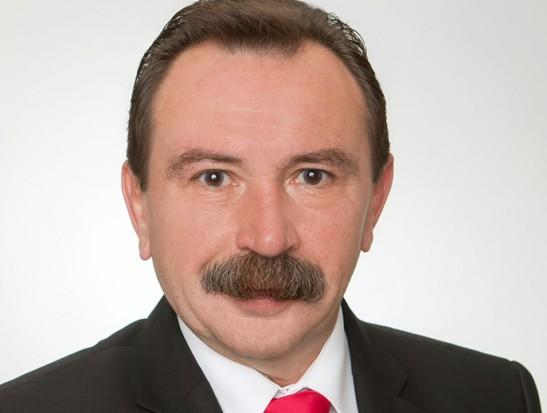 Marek  Zaremba - radny miasta Stalowa Wola po wyborach samorządowych 2014