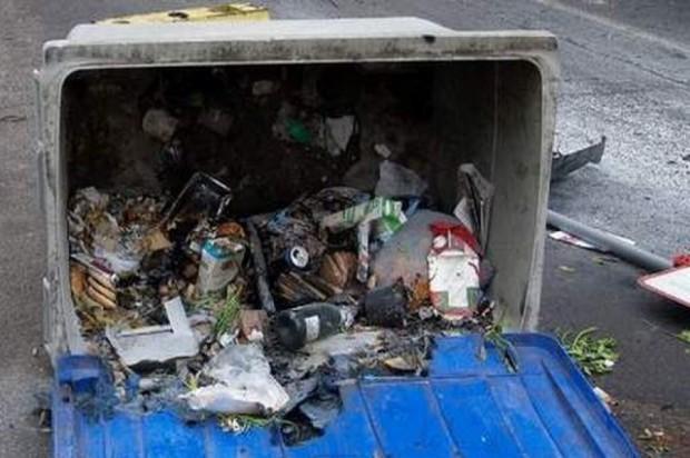 Zaledwie 1 proc. śmieci w Polsce trafia do spalarni, do utylizacji natomiast tylko 18 proc.
