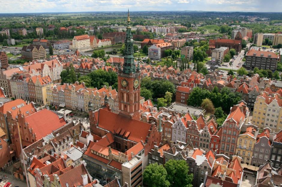 IPN chce ulicy im. Jerzego Popiełuszki w centrum Gdańska