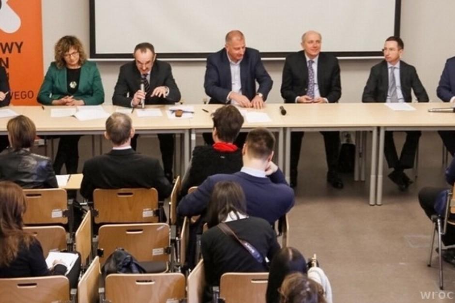 Wrocław, Ciechanów: rady społeczne doradzają prezydentom miast