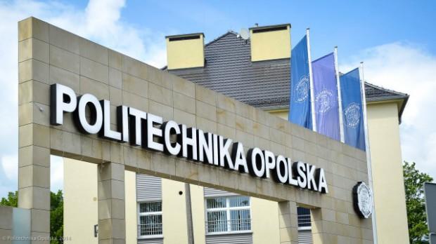 Budynki Politechniki Opolskiej przejdą gruntowny remont