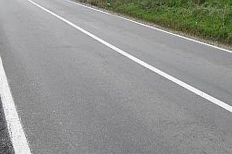 Ponad 27,9 mln zł na inwestycje w drogi wojewódzkie