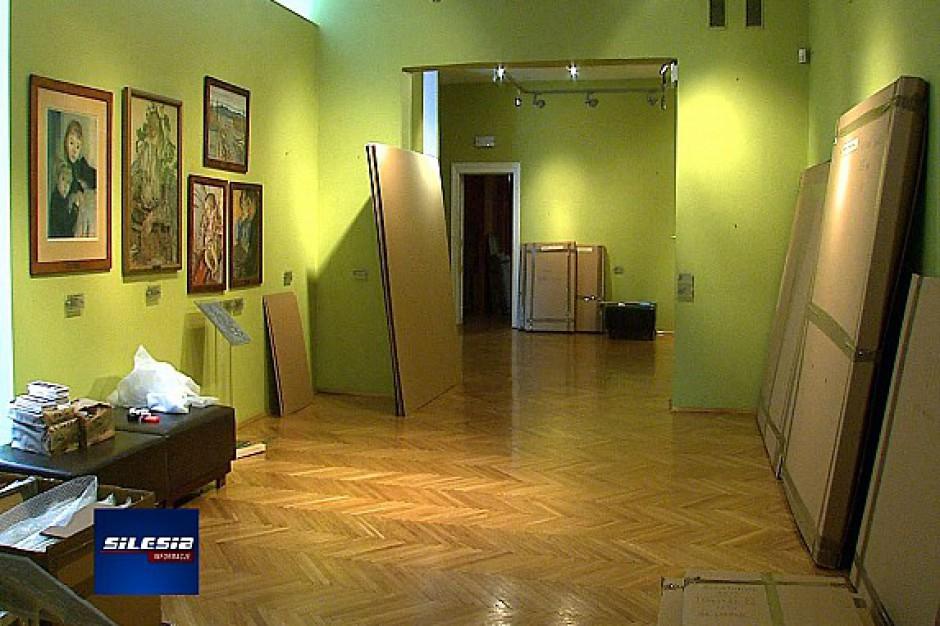 Muzeum Śląskie przeprowadza się do nowej siedziby
