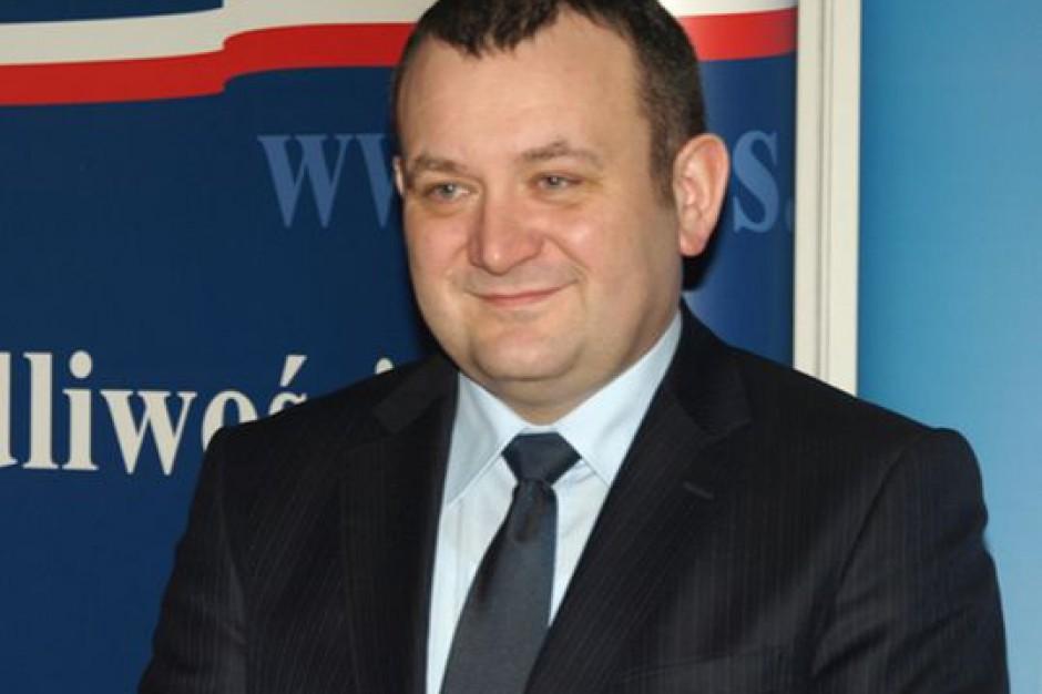 Minister rzuca bezpodstawne oskarżenia? Składowisko w Katowicach jest nielegalne