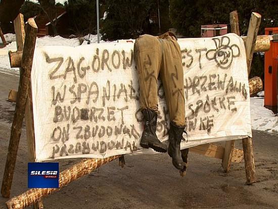 Kryzys w JSW przyczyną nadzwyczajnej sesji rady miejskiej w Jastrzębiu-Zdroju